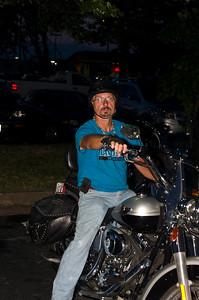 Bike Night Richmond Quaker Steak & Lube 09-11-2013
