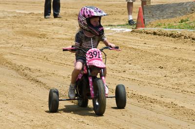 Slades Raceway Park 06-16-2013