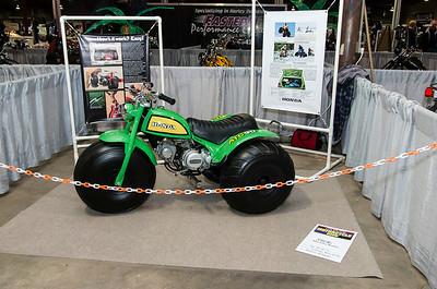 2014 Timonium Motorcycle Show