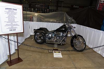 Timonium Motorcycle Show