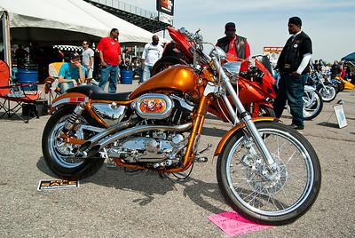 Virginia Bike Fest 2012