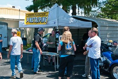 Waugh Harley Davidson 20th Annual Big Damn Bike Show