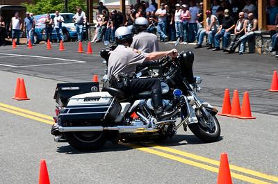 Waugh Harley Davidson 21st Annual Big Damn Bike Show