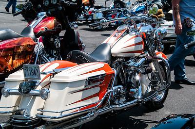 22 Annual Big Damn Bike Show