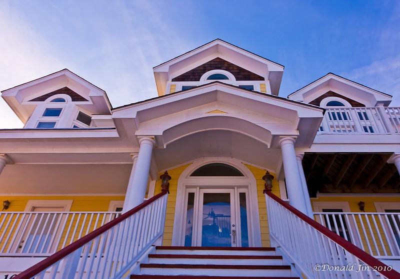 Day 147: The Beach House<br /> Corolla, NC
