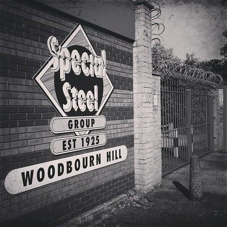 Woodbourn Hill