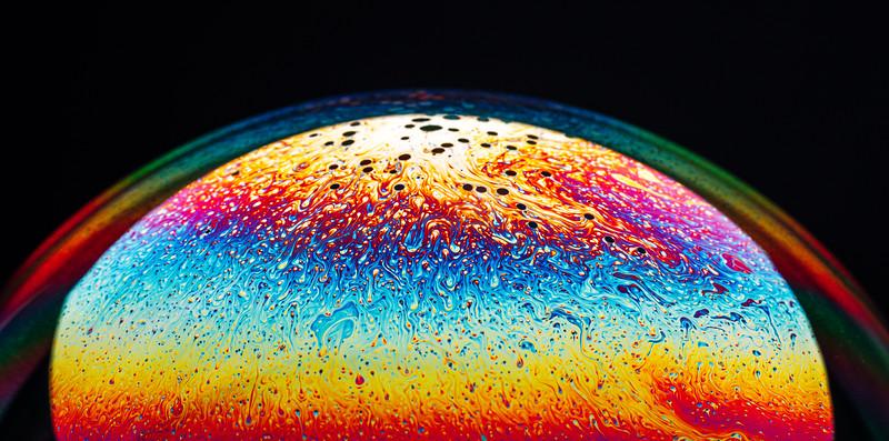 Bubble 5 - 10-31-2020