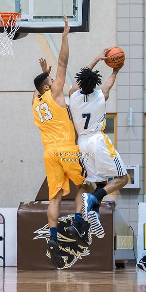 University of Manitoba Bisons vs Brandon University  Bobcats