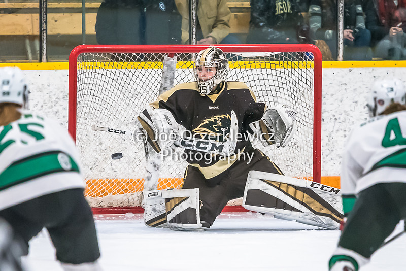 University of Manitoba Bisons vs Saskatchewan Huskies