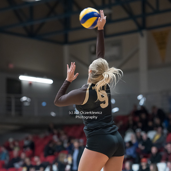 University of Manitoba Bisons vs University of Winnipeg Wesmen