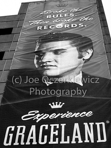 Experience Graceland