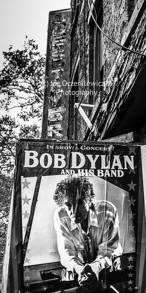 Bob Dylan NYC