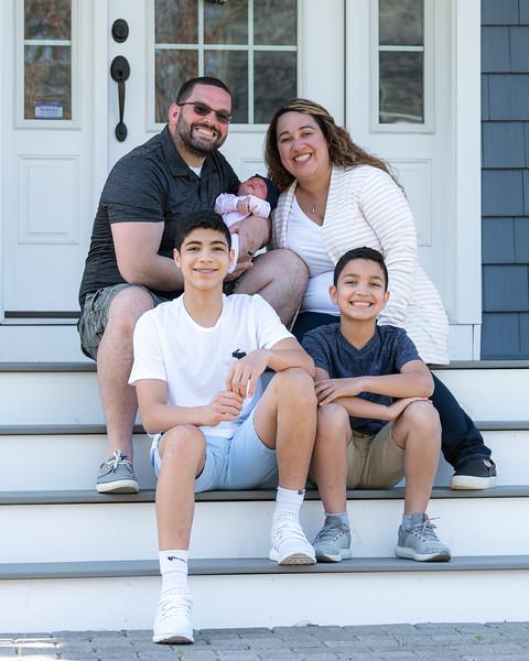 Mackland-Rivera Family II