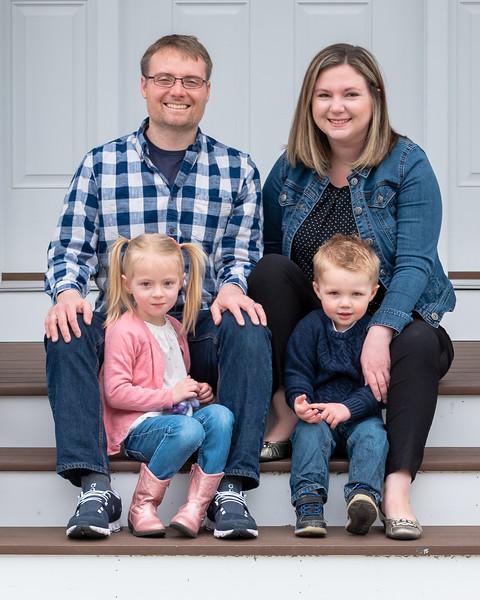 Chadwick Family I
