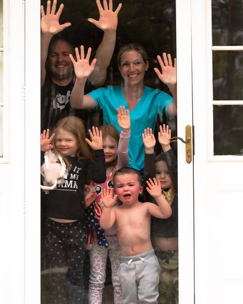 Flaherty Family II