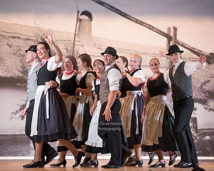 Folklorama - Hungaria