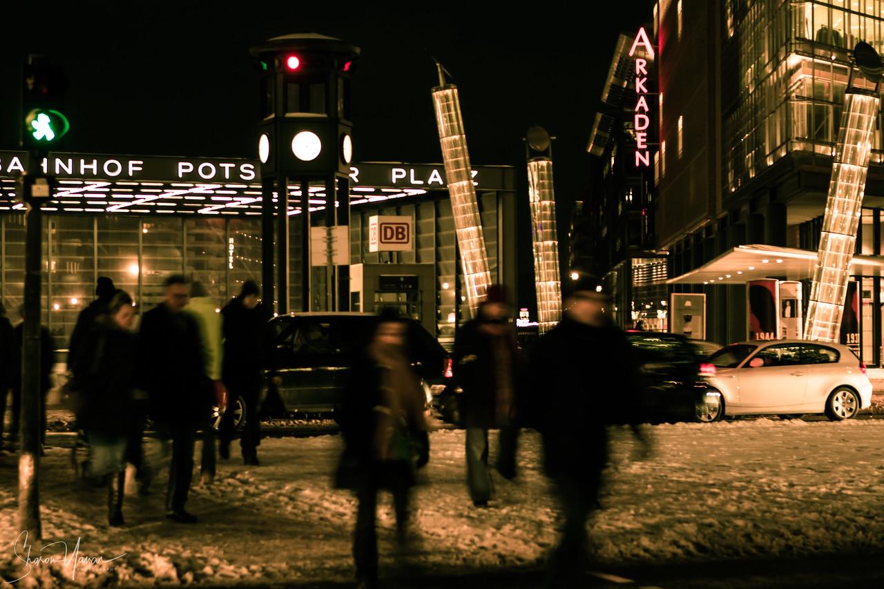 ברלין-גרמניה