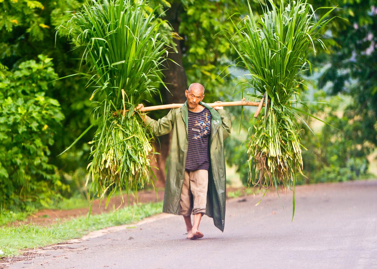 שיטות עבודה מסורתיות