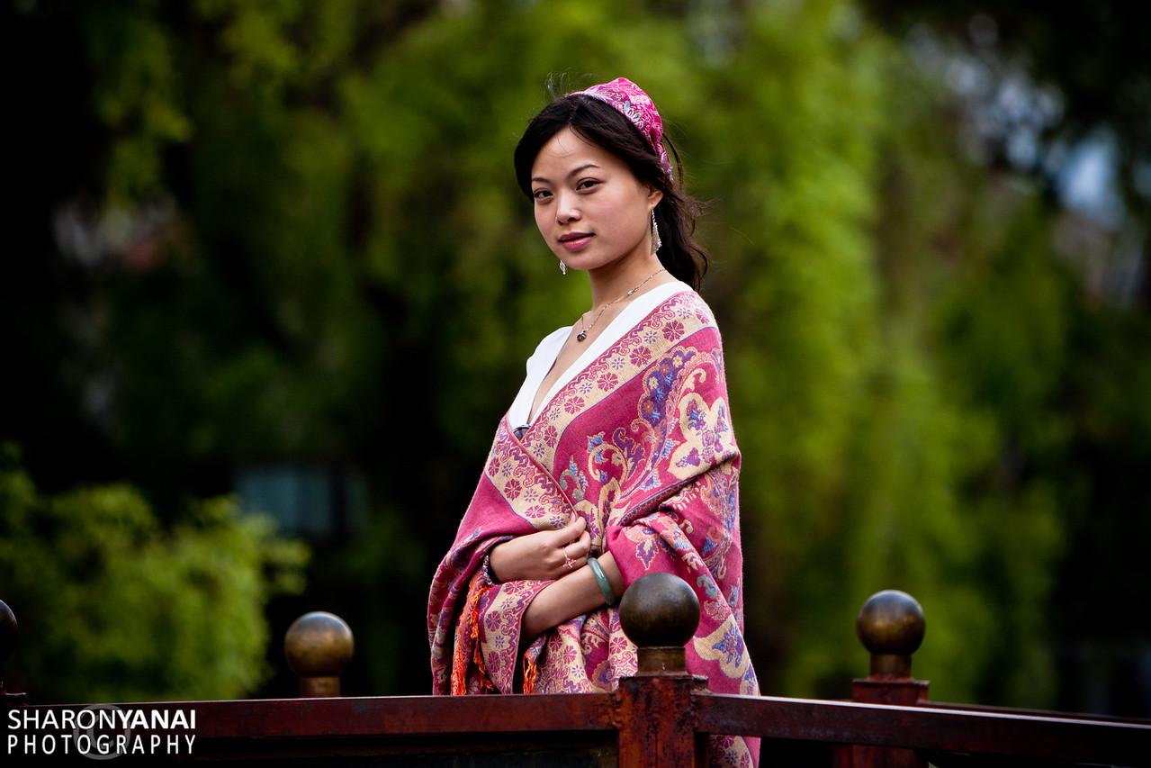 Beautiy Photography, Lijiang, China