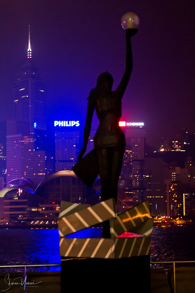 הונגקונג, סין
