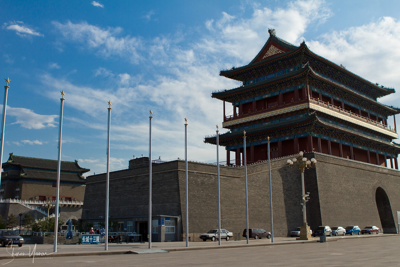 Tian'anmen Square, Beijing, China