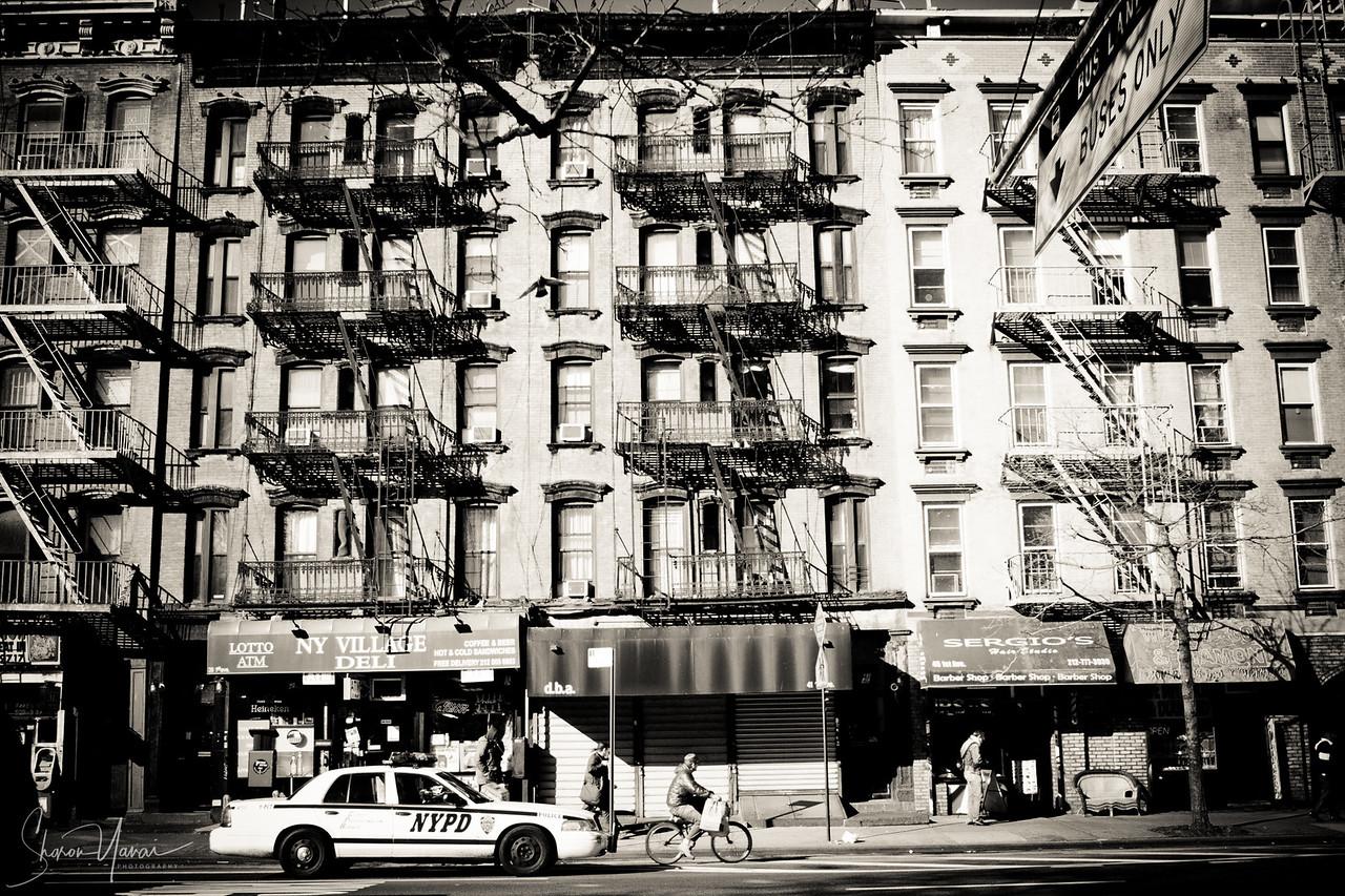 NY Village