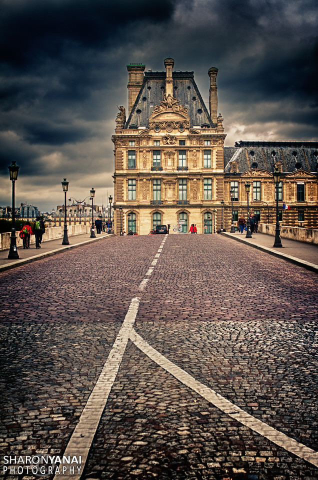 Paris, France (HDR)