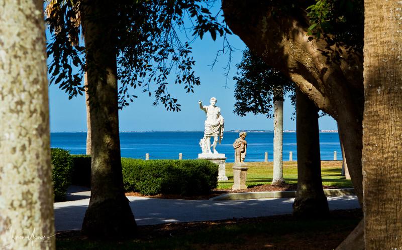 Ringling Museum of Art, Sarasota, Florida, USA