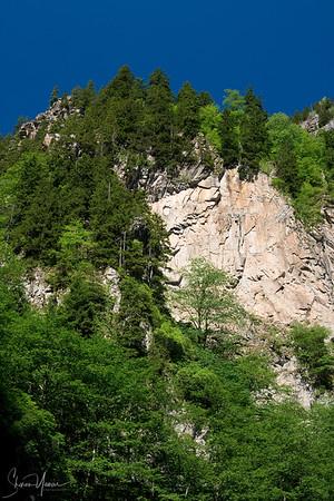 Mountains, Kackar, Turkey