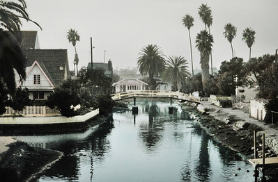 Venice back in the 1970's