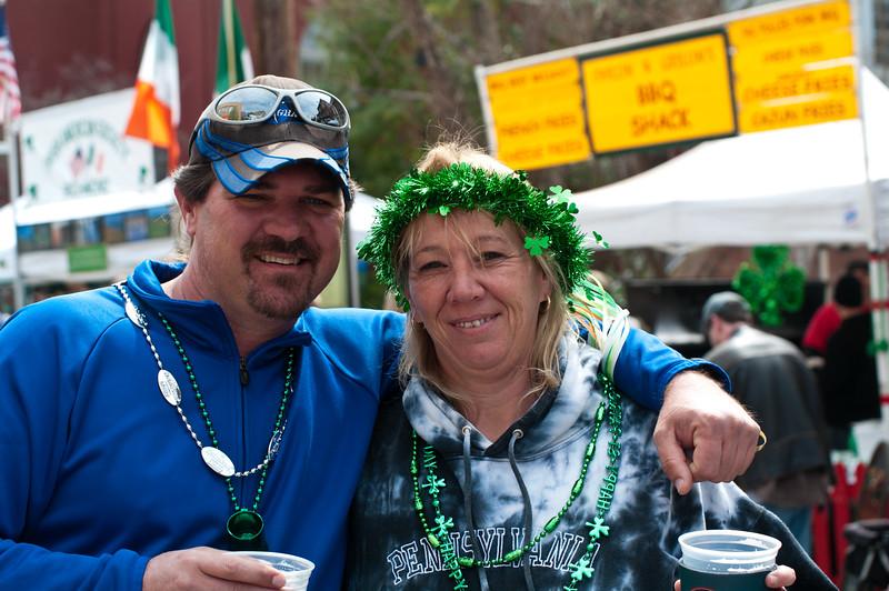 2011 Irish Festival Richmond, Virginia Saturday photographs