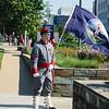 Virginia War Memorial-Memorial Day 2014