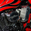 Bike Night Richmond QS&L<br /> Best Paint, Best Custom Show