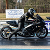 Richmond Dragway Bike Drags