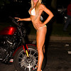 Richmond Quaker Steak & Lube Swimsuit USA International Model Search Finals