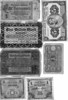 Foreign Currency - during WWII<br /> <br /> photo contributed by Oliver Santangelo; 549th AAA AW BN Btry C
