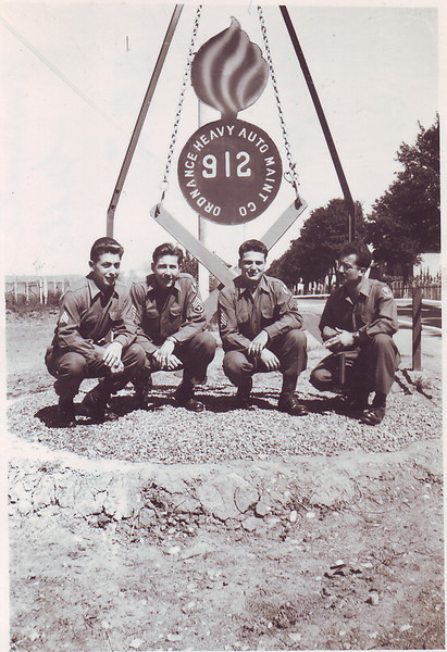 1945 Metz, France (Murante,Volpe,Gallic,Firpo)