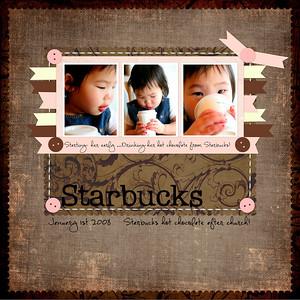 010108 Isabella starbucks hot chocolate bclarkson-inspiredbyerica-4