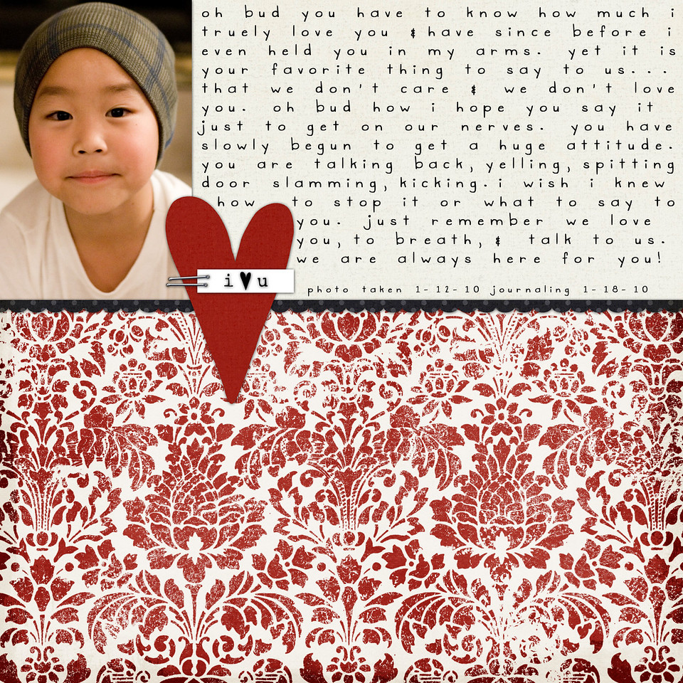Janet Phillips Keep it Simple 1-1<br /> Melissa Bennett MandaBean Love Actually<br /> Font: DJB GIMME SPACE