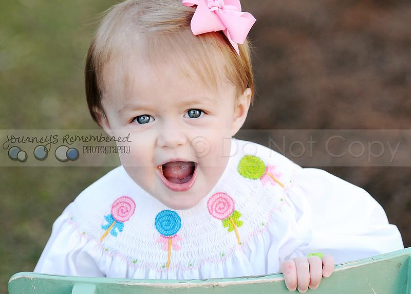 Allie 1 yr  22