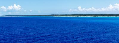 Princess Cays, Eleuthera Island, Caribbean