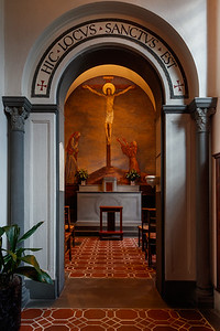 Chapel of St. Francis of Assisi