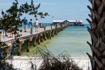 City Pier, Anna Maria FL