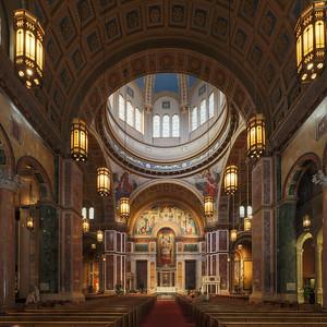 St Matthews Cathedral