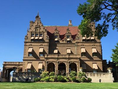 Pabst Mansion, Milwaukee