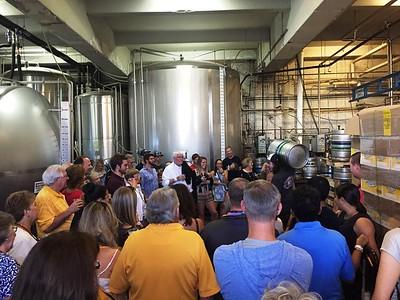 Lakefront Brewery, Milwaukee