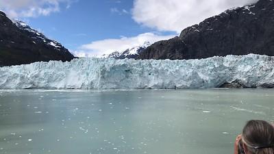 Calving Glacier!