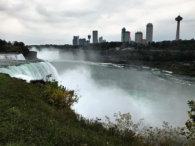 Niagara Falls (American)