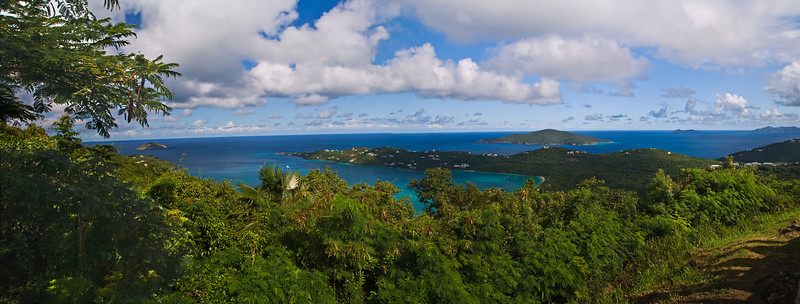 Magen Bay