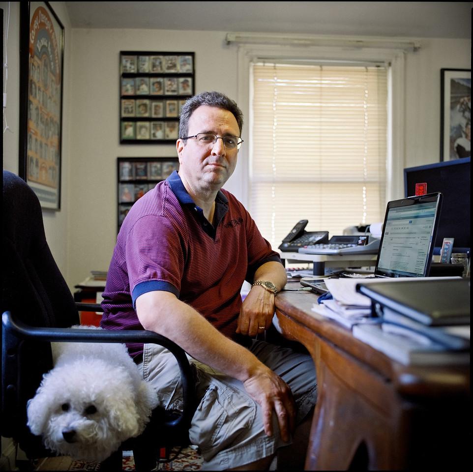 Stewart Linder